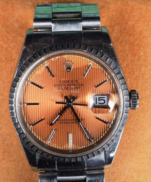 Horlogerie Suisse Lettre De Motivation Rolex / Modele Et ...